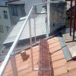 Výroba a instalace střešních lávek
