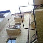 Instalace ochranné sítě proti ptactvu