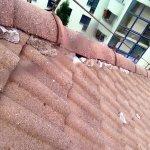 Rekonstrukce hřebene a nároží