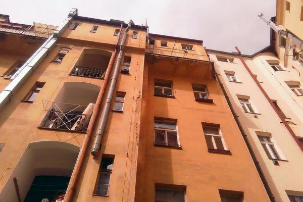 Oprava balkonu