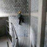 Spárování zdiva