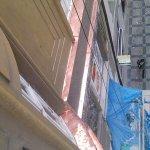 Výroba a instalace klempířských prvků